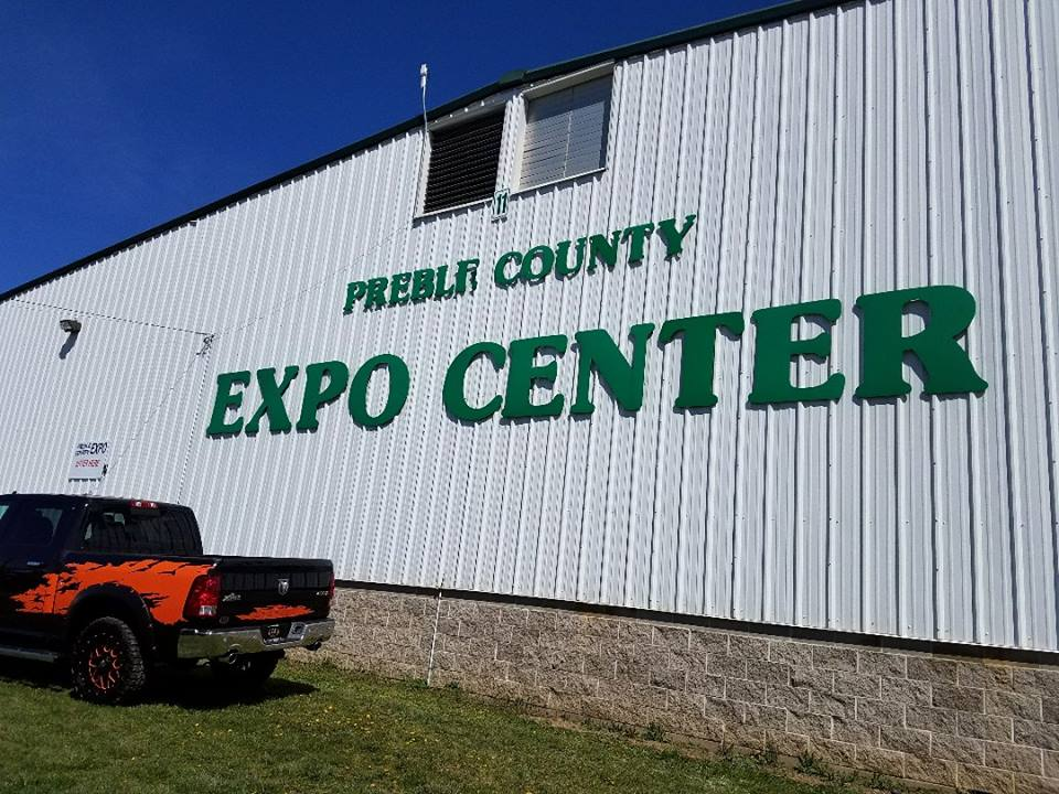 Preble Country Business Expo
