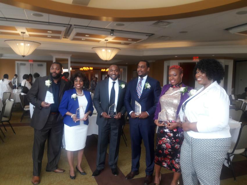 Increase CDC 12th Annual Entrepreneur Awards