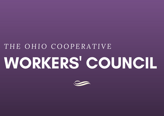 The Ohio Cooperative Workers' Council