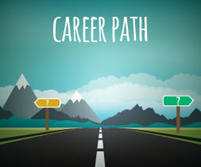 BE BOLD. FIND YOUR CAREER PATH.
